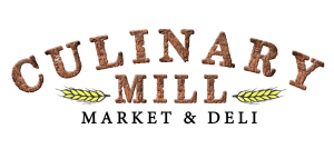 Culinary Mill Logo