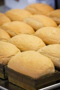 Nappanee Bakery Fresh Bread
