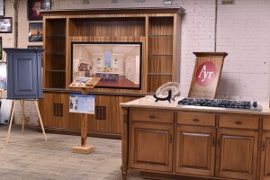 Countryside Showcase Ayr Cabinetry