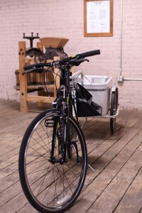 Countryside Showcase Nappanee Bicycle