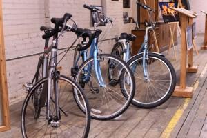 Countryside Showcase LnJ Bicycle