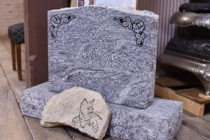 Countryside Showcase Ramco Stone Carving