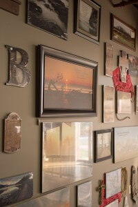 Light of Grace Bookstore Wall Decor