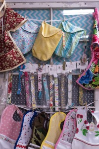 Market Street Fabric Co Homemade Baby Accessories