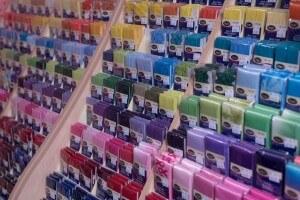 Market Street Fabric Co Binding Tape