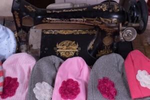 Market Street Fabric Co Homemade Hats