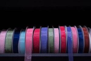 Market Street Fabric Co Shear Ribbon