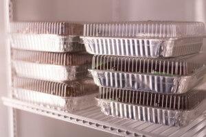 Nappanee Bakery Mint Cakes