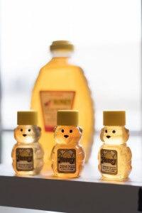 Nappanee Bakery Local Honey
