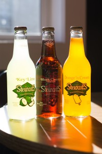Rocket Science Stewart's Bottled Drinks