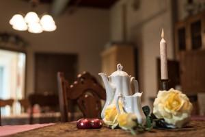 Teapot and More Tea Room