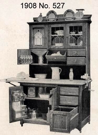 Date Your Coppes Napanee Hoosier Cabinet Coppes Commons