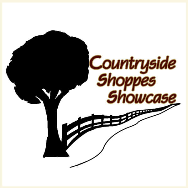 Countryside Shoppes Showcase Icon