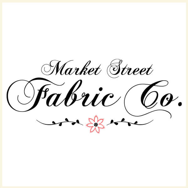 Market Street Fabric Co Icon
