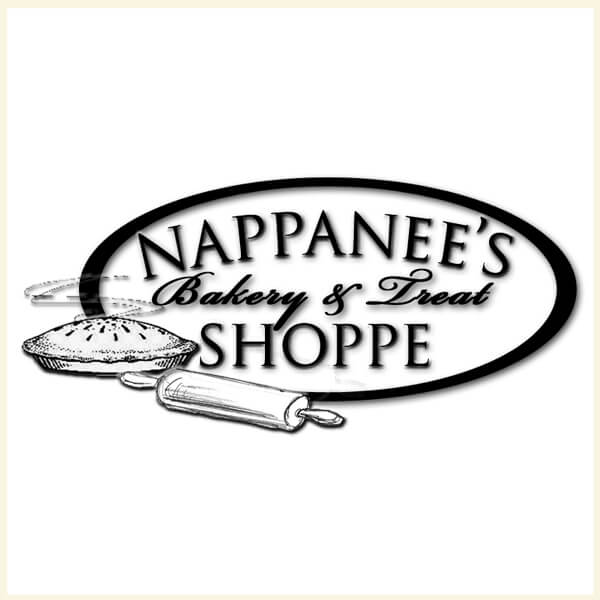 Nappanee Bakery Icon
