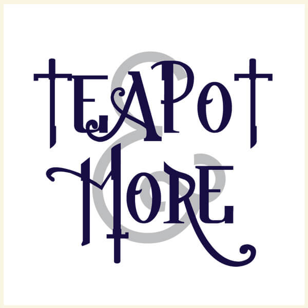 Teapot & More Icon