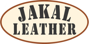 Jakal Leather Logo