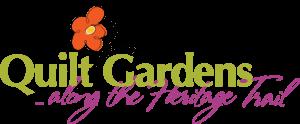 quilt gardens logo