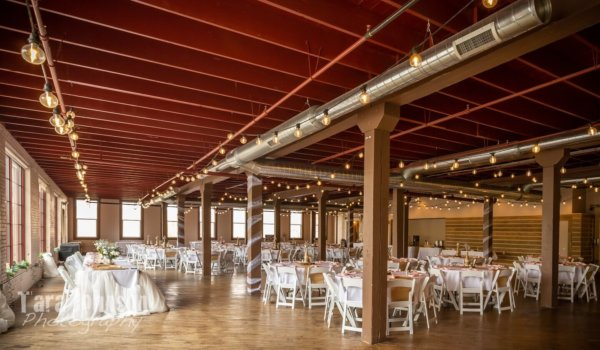 upper room event venue