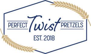 perfect twist pretzels logo