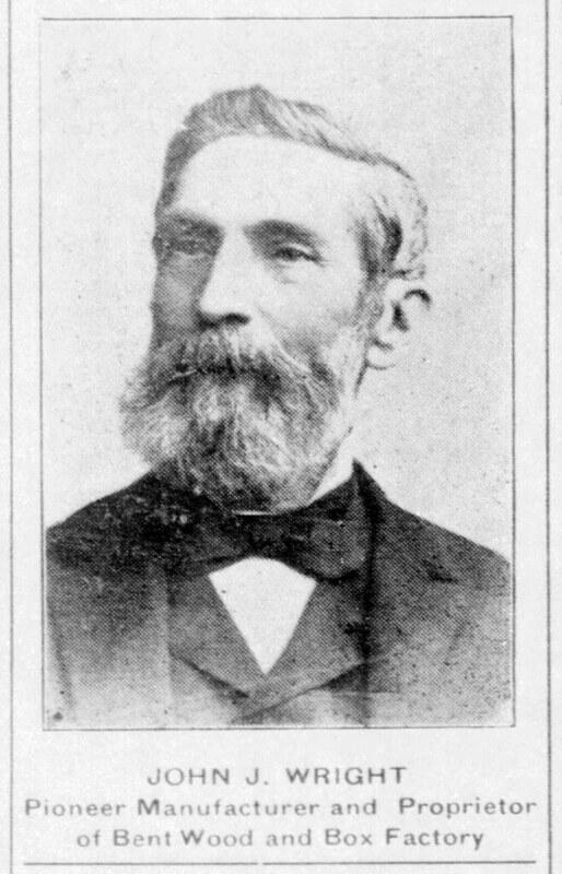 John J. Wright